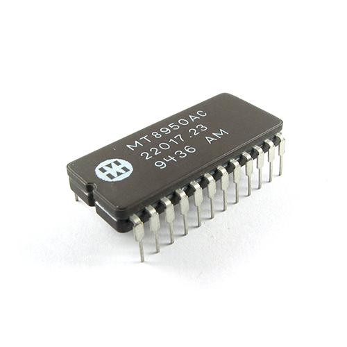 MT8950AC MITEL