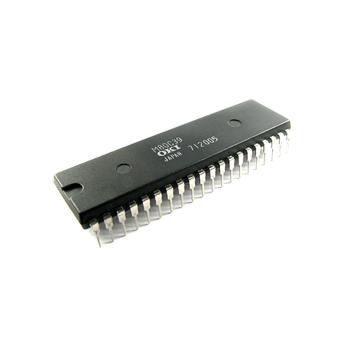 M80C39 OKI