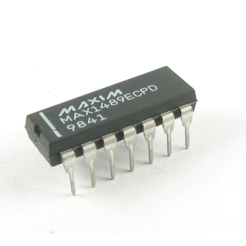 MAX1489ECPD MAXIM