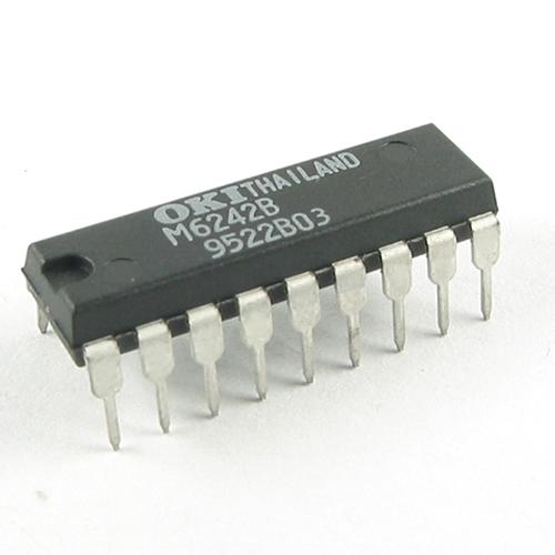 M6242B OKI