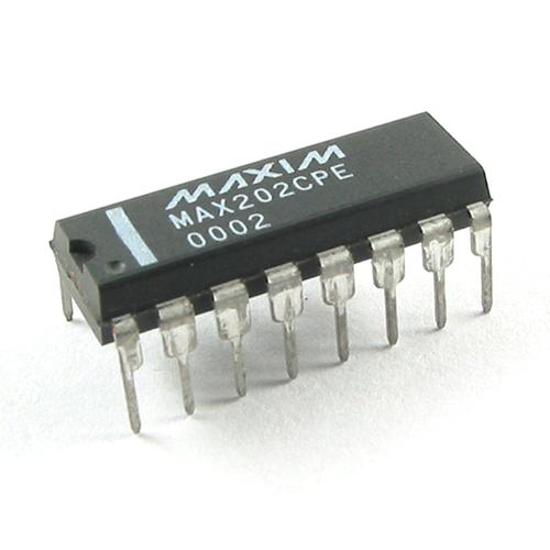 MAX202CPE MAXIM