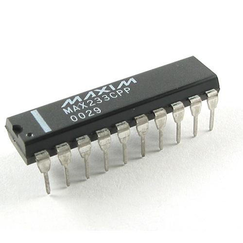 MAX233CPP MAXIM
