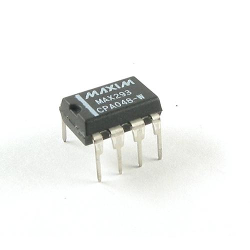MAX293CPA MAXIM