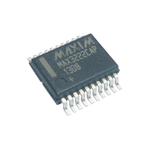 MAX3222CAP MAXIM