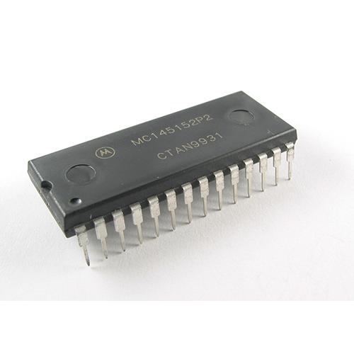 MC145152P2 MOTOROLA