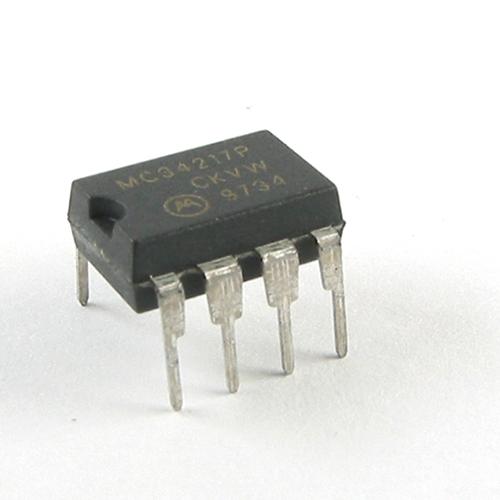 MC34217P MOTOROLA