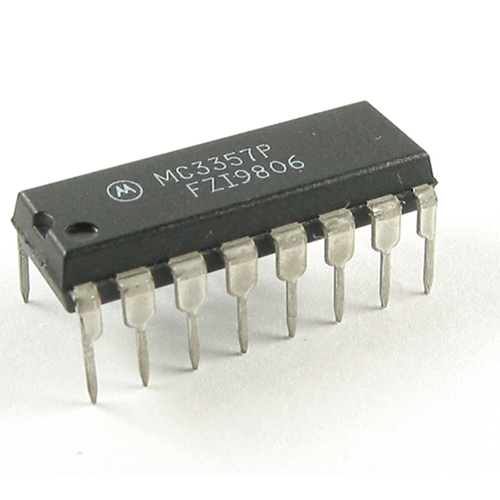 MC3357P MOTOROLA