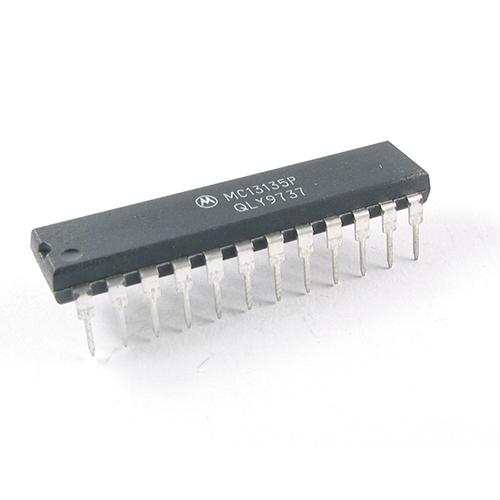 MC13135P MOTOROLA
