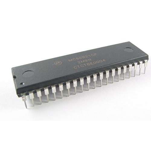 MC68B21CP MOTOROLA