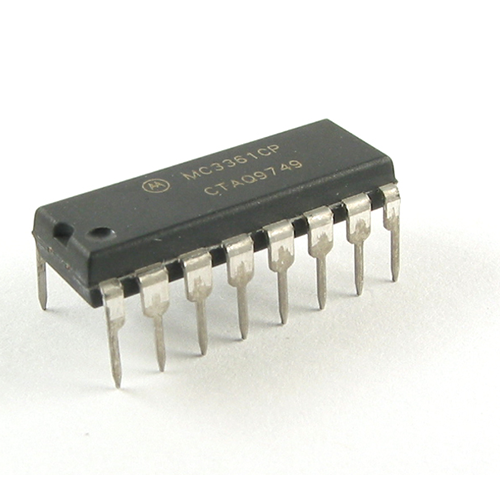 MC3361CP MOTOROLA