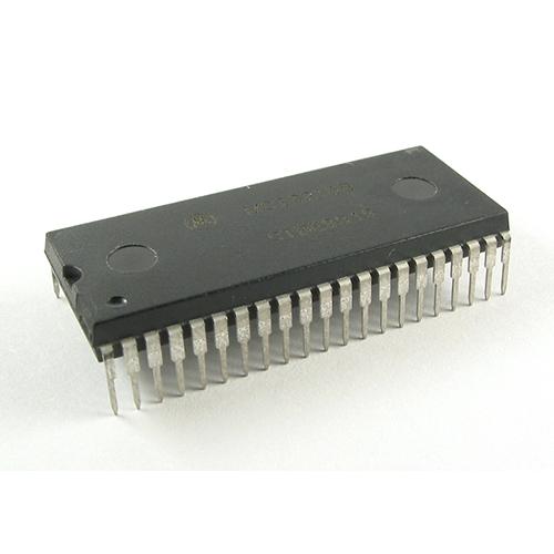 MC33215B MOTOROLA