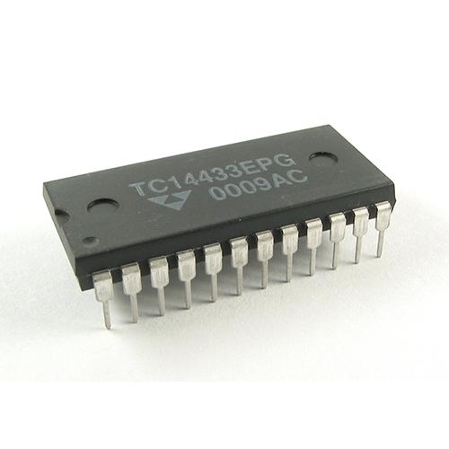 MC14433=TC14433EPG TELCOM