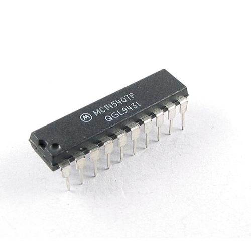 MC145407P MOTOROLA