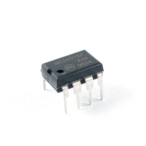 MC34072P ON