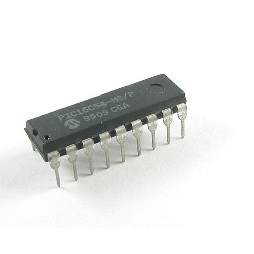 PIC16C54-HS/P MICROCHIP