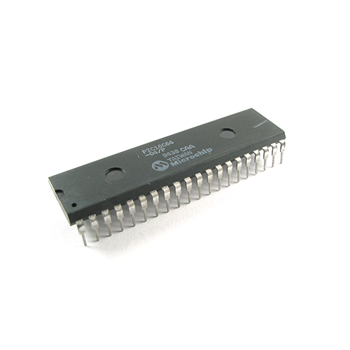 PIC16C64-04/P MICROCHIP