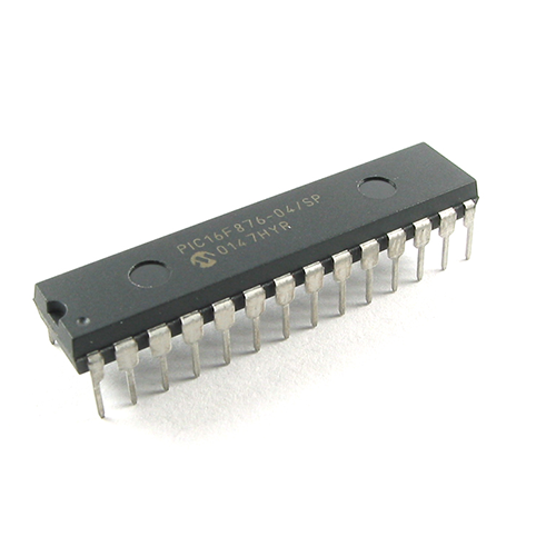 PIC16F876-04/SP MICROCHIP