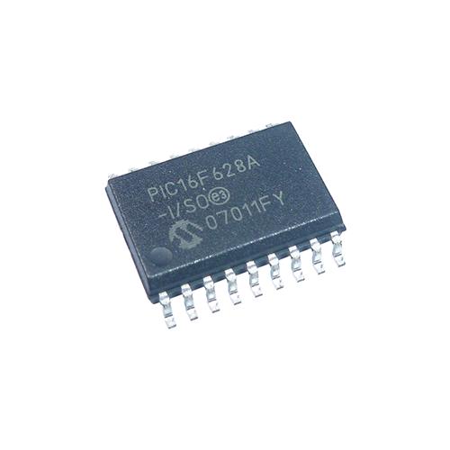 PIC16F628A-I/SO MICROCHIP