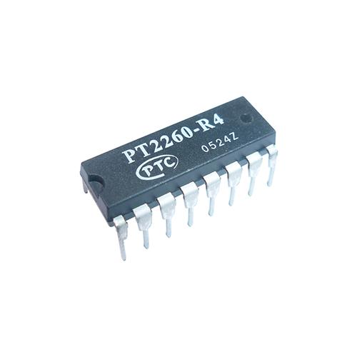 PT2260-R4 DIP PTC