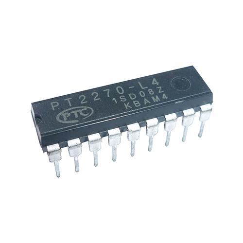 PT2270-L4 DIP PTC