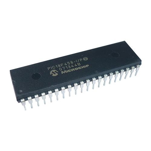 PIC18F458-I/P MICROCHIP