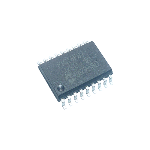 PIC16F87-I/SO SMD MICROCHIP
