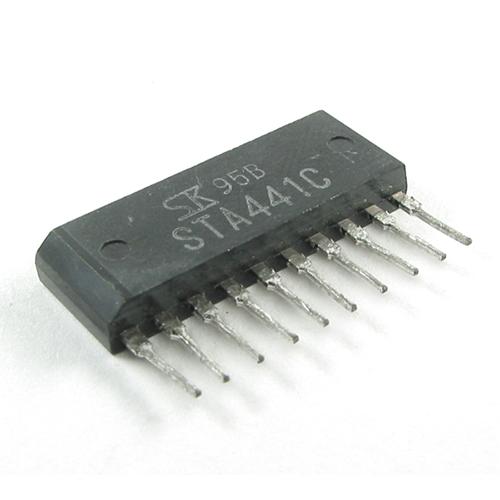 STA441C SANKEN
