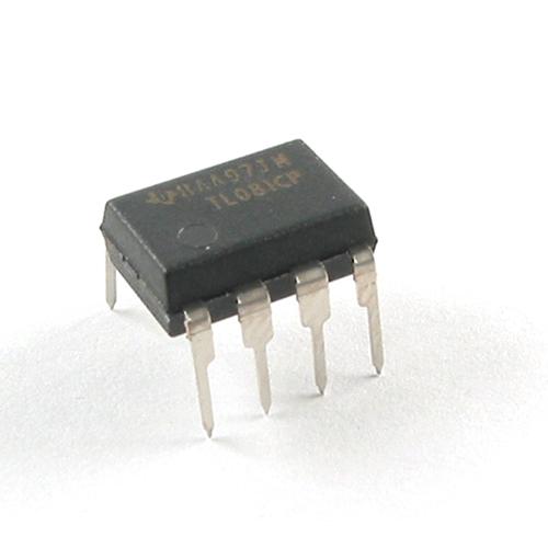 TL081CP TI
