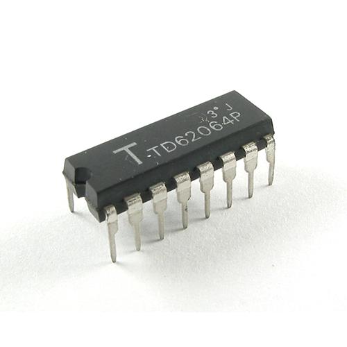 TD62064P TOSHIBA