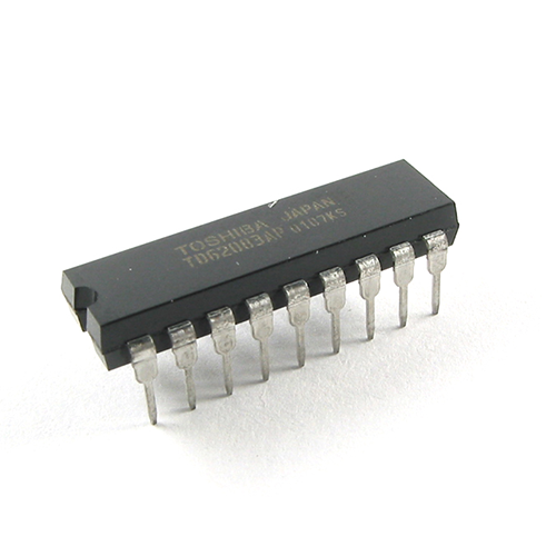 TD62083AP TOSHIBA