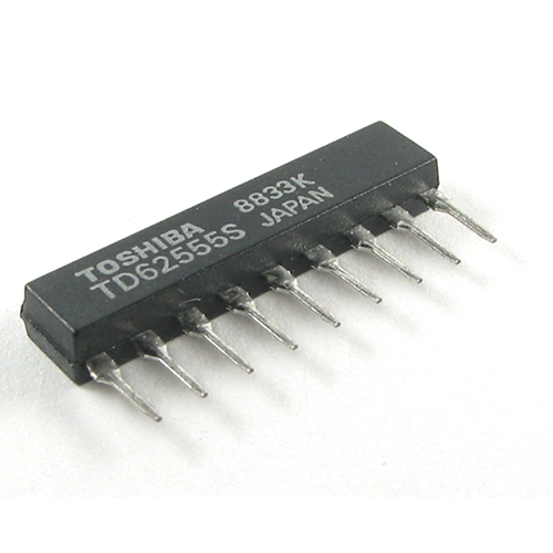 TD62555S TOSHIBA