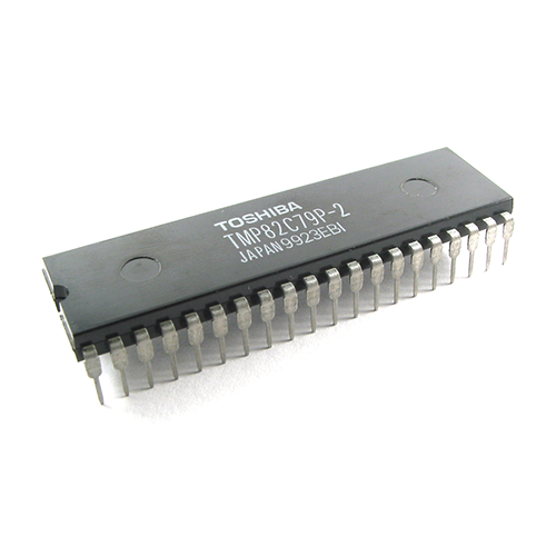 TMP82C79P-2 TOSHIBA