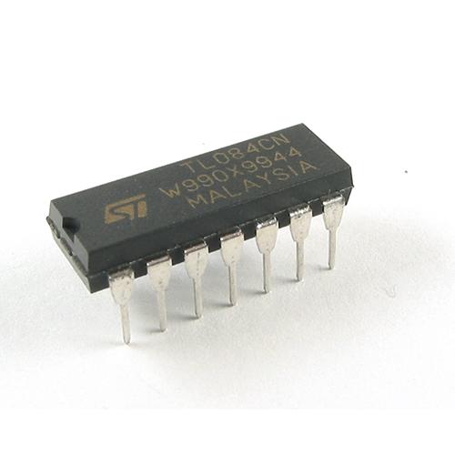 TL084 ST