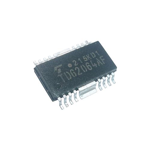 TD62064AF SOP-16 TOSHIBA