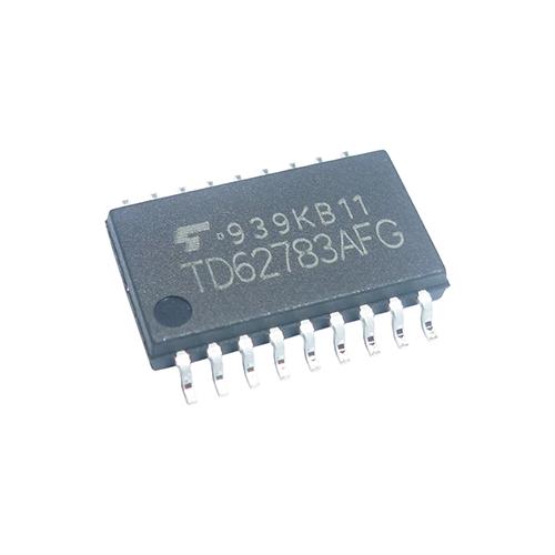 TD62783AFG SMD TOSHIBA