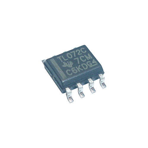 TL072CDR SMD TI