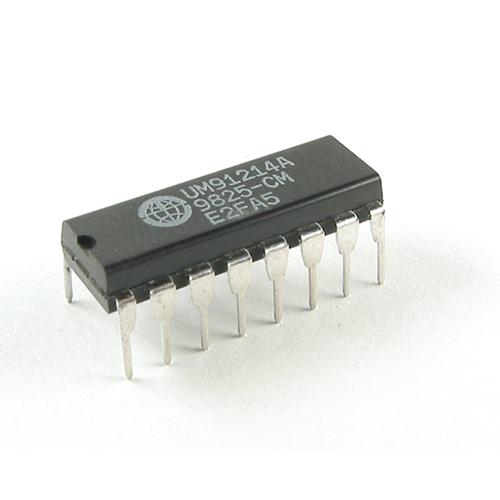 UM91214A UMC