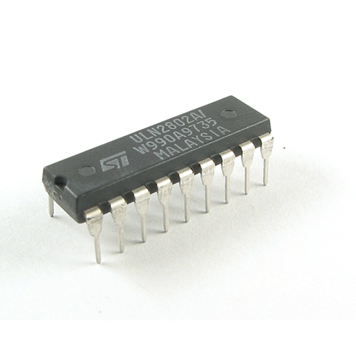 ULN2802A ST