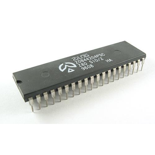 Z844204PSC SIO/2 ZILOG