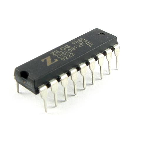 Z86E0812PSC ZILOG