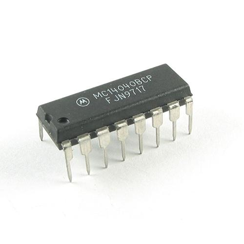 MC14040BCP