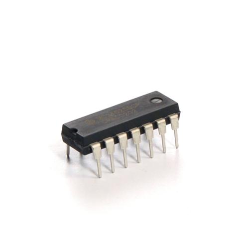 MC14025BCP ON