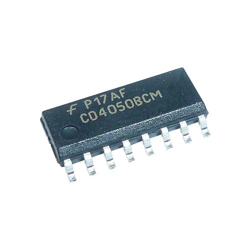 CD4050BCM SMD FSC