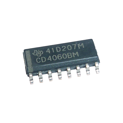 CD4060BM SMD TEXAS INSTR