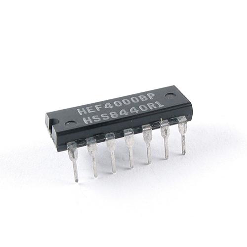 HEF4000BP SIGNETIC