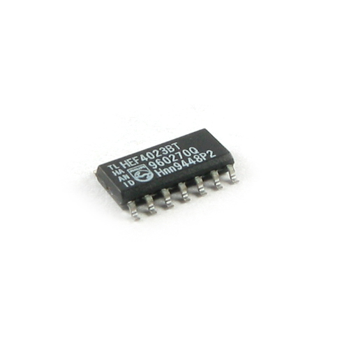 HEF4023BT SMD PHILIPS