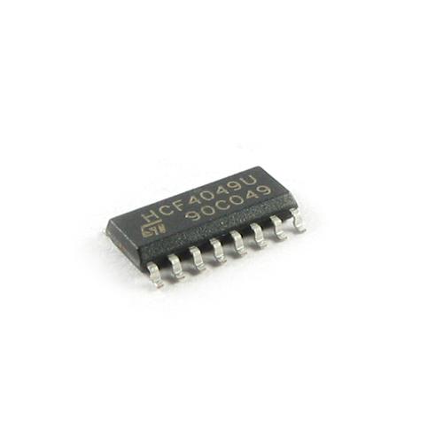 HCF4049U SMD ST