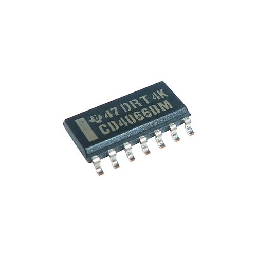 CD4066BM SMD TI