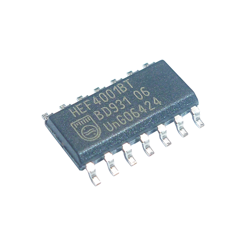 HEF4001BT SMD PHILIPS / NXP