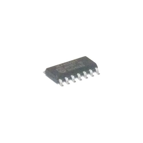HEF4066BT SMD PHILIPS
